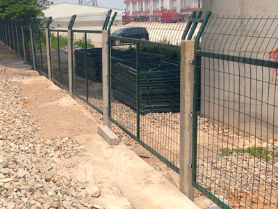 铁道护栏网